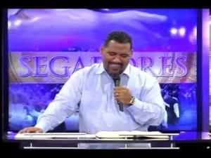 Pastor Ruddy Gracia 2014 – Cuando Jesus se hace impopular