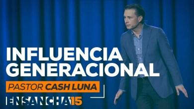 Photo of Cash Luna – Influencia Generacional
