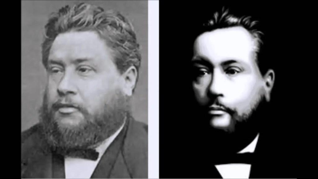 Lee más sobre el artículo Charles H Spurgeon – Sara y Agar