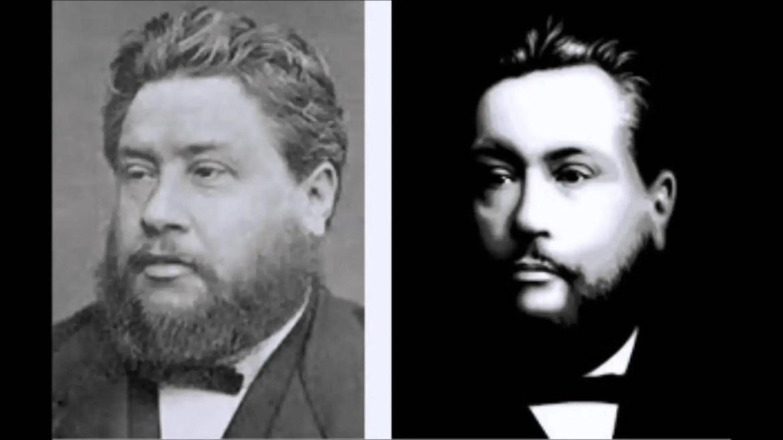 Charles H Spurgeon – Sara y Agar