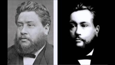 Photo of Charles H Spurgeon – Sara y Agar