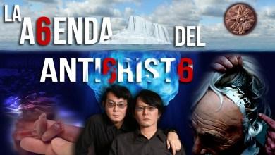Photo of La Agenda del Anticristo – Apóstol German Ponce