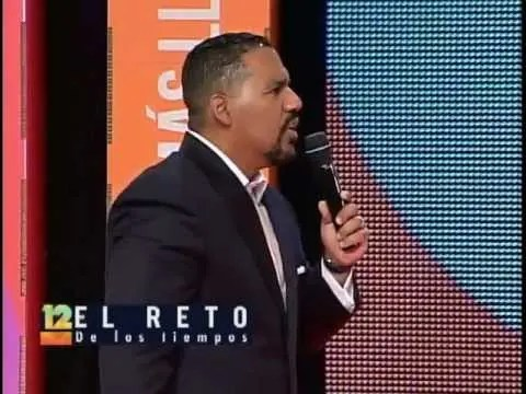 Photo of Los Valientes del Rey – Pastor Rudy Gracia