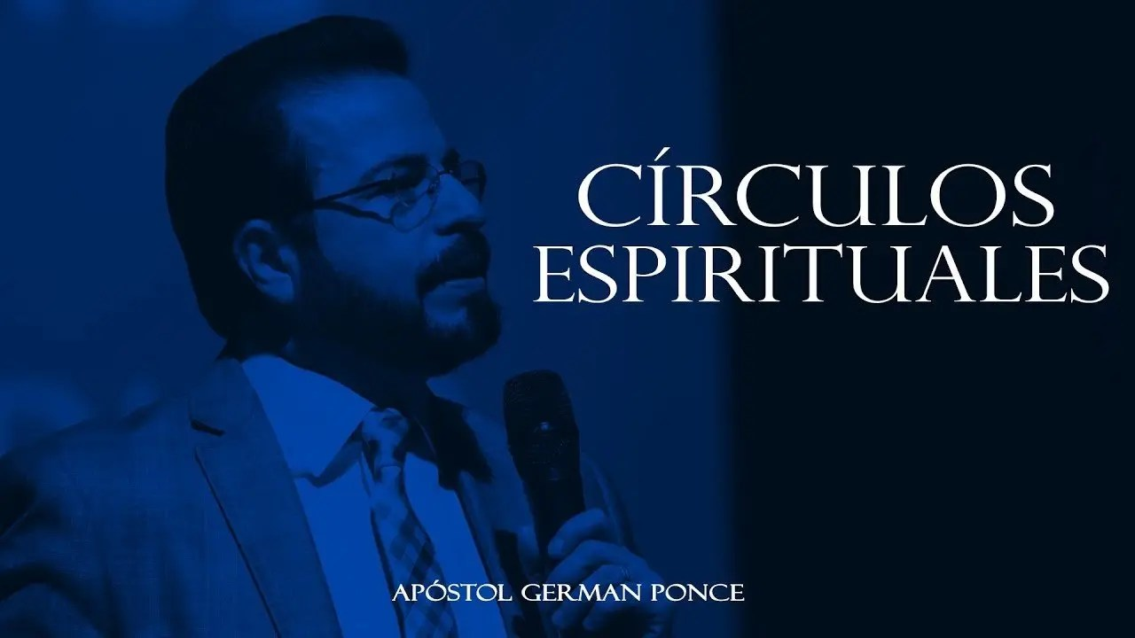 Photo of Círculos Espirituales – Apóstol German Ponce