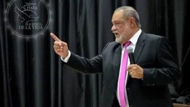 Photo of Presentandonos Delante De Dios – Ap. Sergio Enriquez