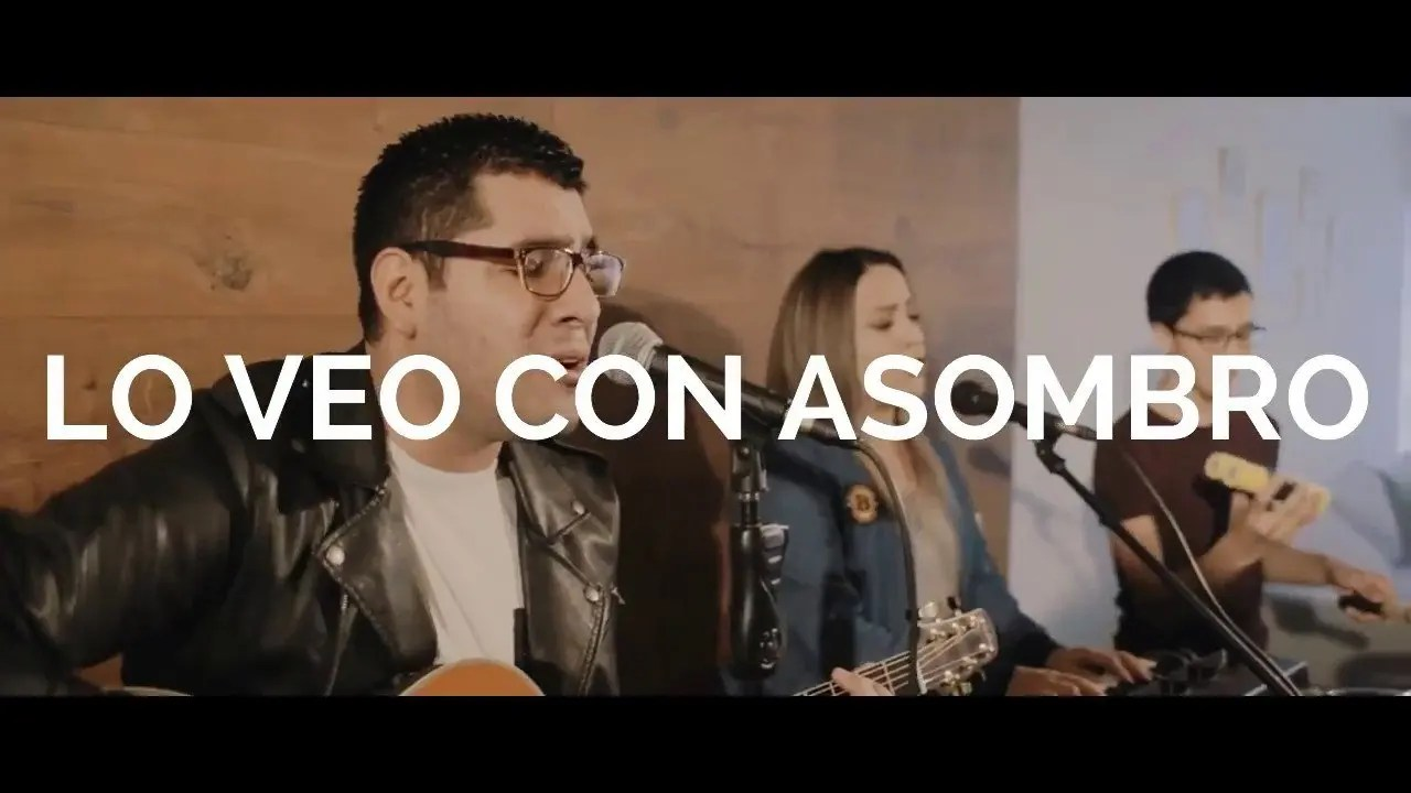 Photo of TWICE – Asombro (Wonder En Español – Hillsong United)