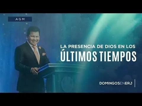 Lee más sobre el artículo La presencia de Dios en los Ultimos Tiempos – Guillermo Maldonado