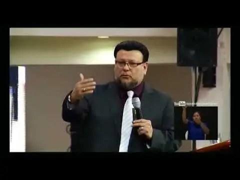 Lee más sobre el artículo Los Códigos Secretos De Las Oraciones De Jesús -Apóstol Mario Rivera