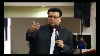 Photo of Los Códigos Secretos De Las Oraciones De Jesús -Apóstol Mario Rivera