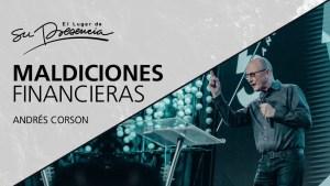 Maldiciones financieras – Andrés Corson