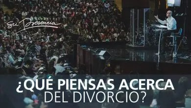 Photo of Divorcio, ¿Qué dice la Biblia? – Andres Corson