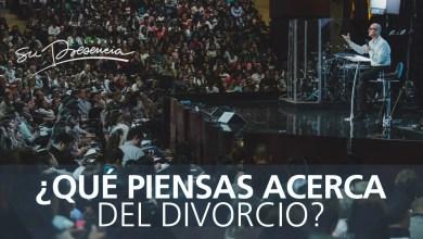 Photo of Divorcio, ¿Qué dice la Biblia? – Andres Corson