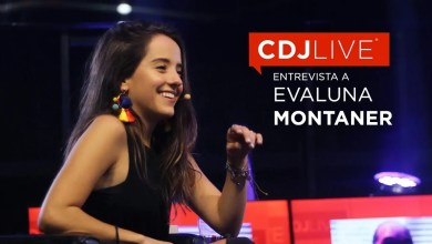 Photo of Entrevista Evaluna Montaner – Casa de Jesús Online