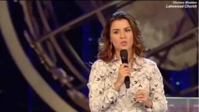Photo of Gloriana Montero – Siempre vendrá Ayuda para ti