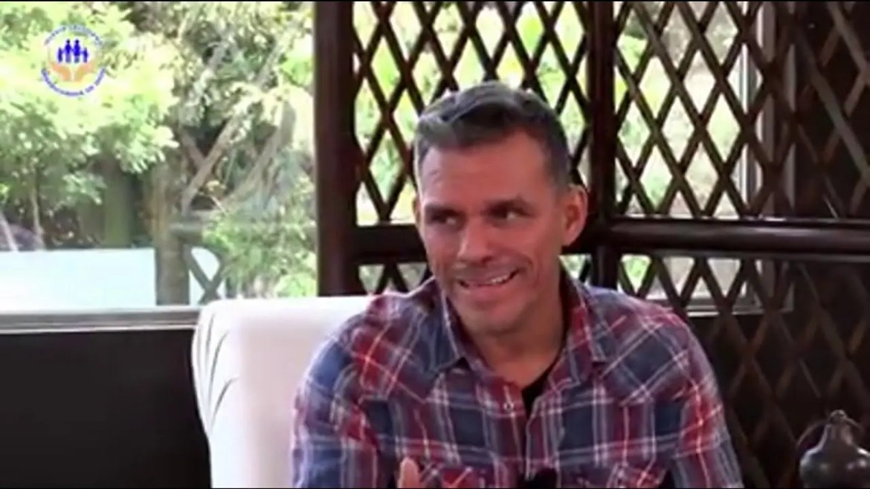 Julio Melgar – Como pasar un desierto, Entrevista Exclusiva