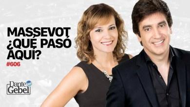 Photo of Massevot ¿qué pasó aquí? – Dante Gebel