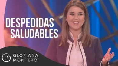 Photo of Despedidas Saludables – Gloriana Montero