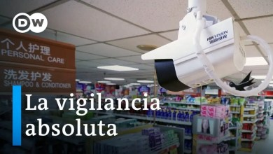 Photo of China: La vigilancia absoluta – Documental