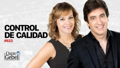 Photo of Control de calidad – Dante Gebel