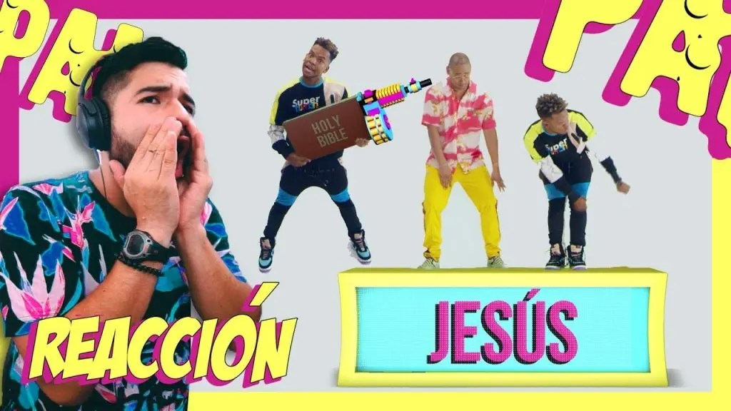 Lee más sobre el artículo REACCIÓN Redimi2 – Alegría Video Oficial ft Ivan
