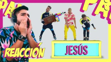 Photo of REACCIÓN Redimi2 – Alegría Video Oficial ft Ivan