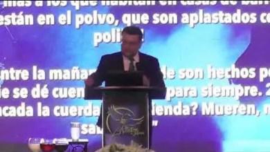 Photo of Apóstol Mario Rivera – El Enemigo Silencioso Del Alma