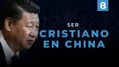 Photo of ¿Cómo es ser CRISTIANO en China? – BITE
