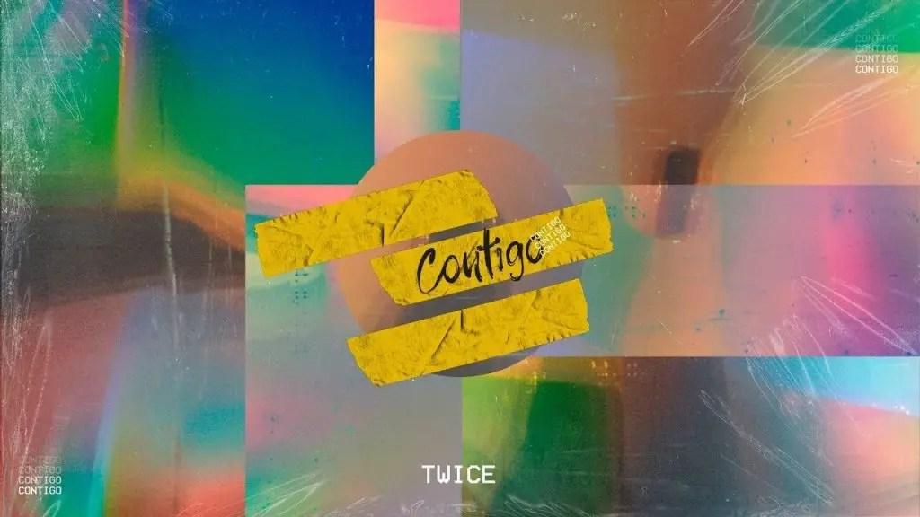 En este momento estás viendo Contigo (Lyric Video) – Elevation Worship – With You en español – Twice Musica