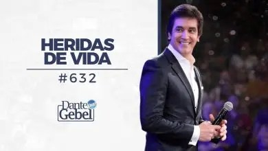 Photo of Dante Gebel – Heridas de vida