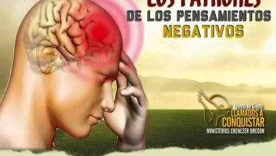 Photo of El secreto de la libertad del pasado negativo – Apostol Mario Rivera