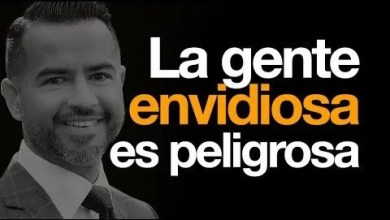 Photo of La gente envidiosa es peligrosa – Pastor Freddy DeAnda