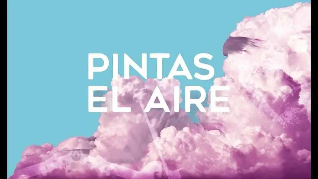Lee más sobre el artículo Pintas El Aire – Su Presencia – Vive En Mí | Video Oficial