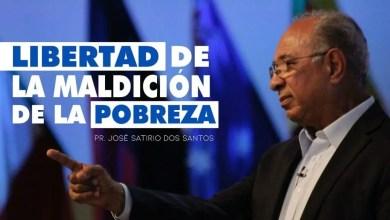 Photo of Libertad de la maldición de la pobreza – Pastor José Satirio Dos Santos