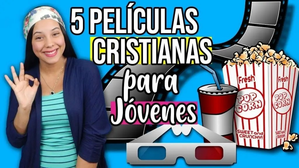 5 Películas Cristianas para Jóvenes