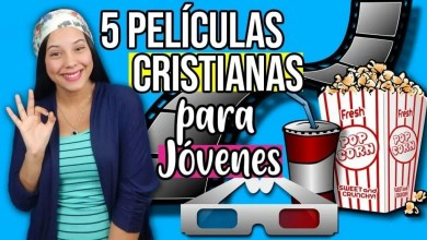 Photo of 5 Películas Cristianas para Jóvenes