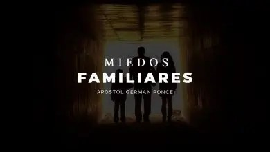 Photo of Apóstol German Ponce – Miedos Familiares