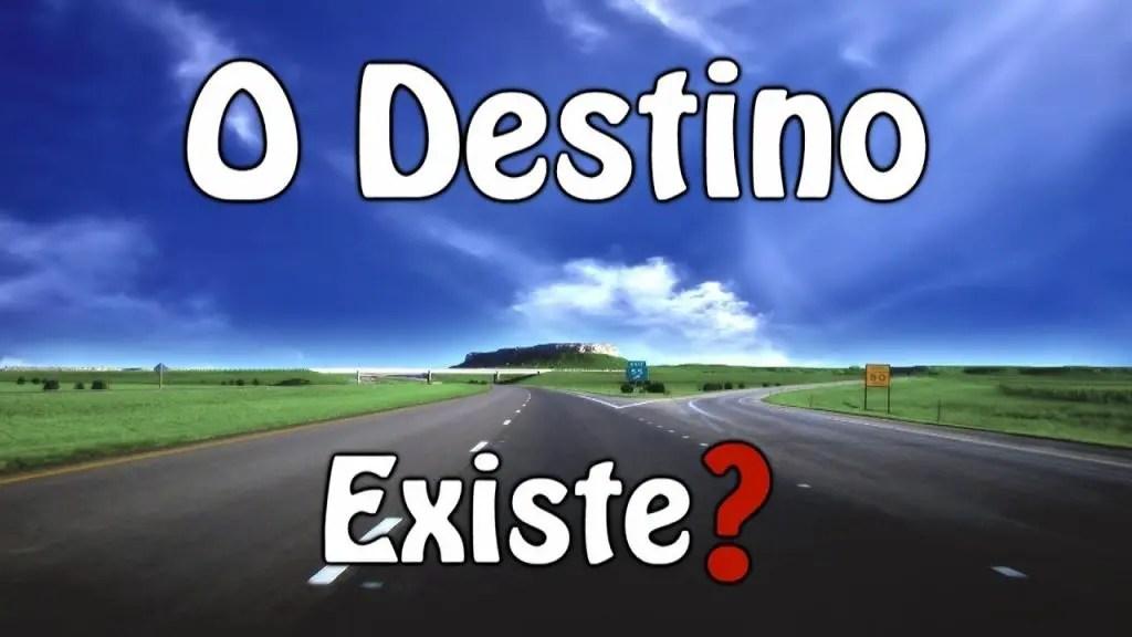 Lee más sobre el artículo ¿Hay un destino trazado para nuestras vidas? – Luis Bravo