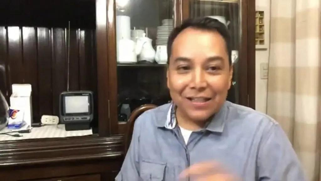 Ama a tu prójimo, como a ti mismo – Luis Bravo
