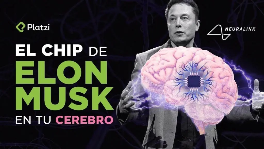 En este momento estás viendo Neuralink: un chip en tu cerebro, de Elon Musk