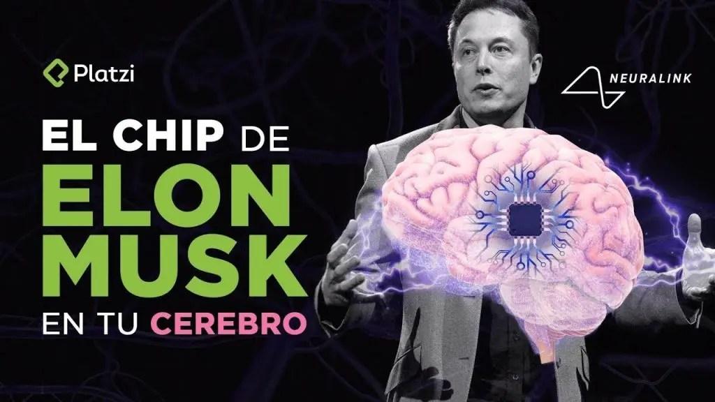 Neuralink: un chip en tu cerebro, de Elon Musk