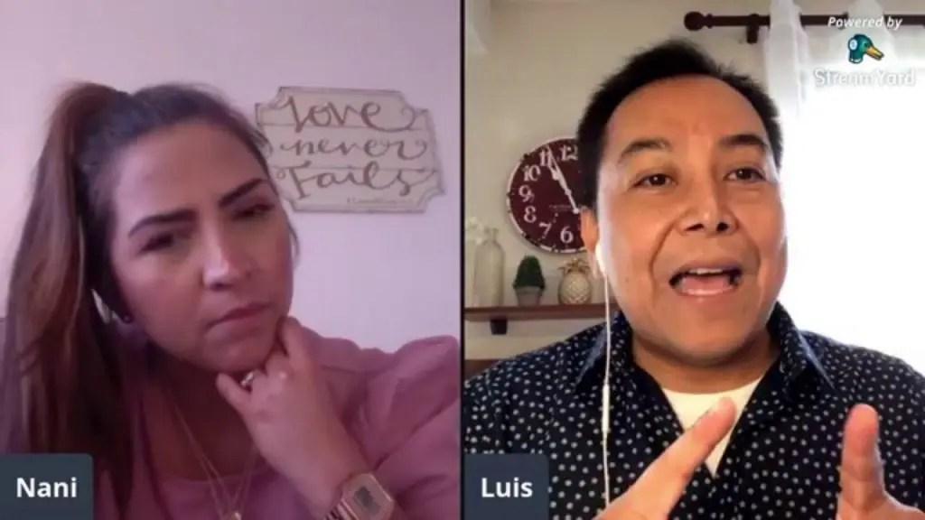 Lee más sobre el artículo Sobre el juicio triunfa la misericordia – Nani y Luis Bravo