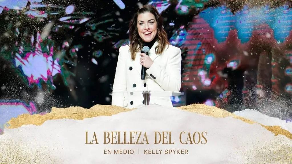 Lee más sobre el artículo La belleza del caos – Kelly Spyker