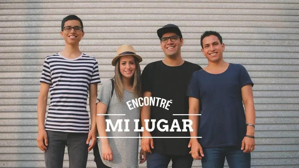 TWICE MÚSICA – Encontré mi lugar (Hillsong Young & Free – Where You Are en español)