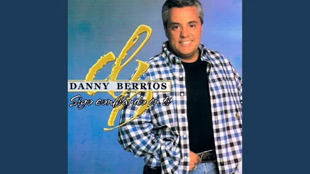 Busca Otro Camino – Danny Berrios