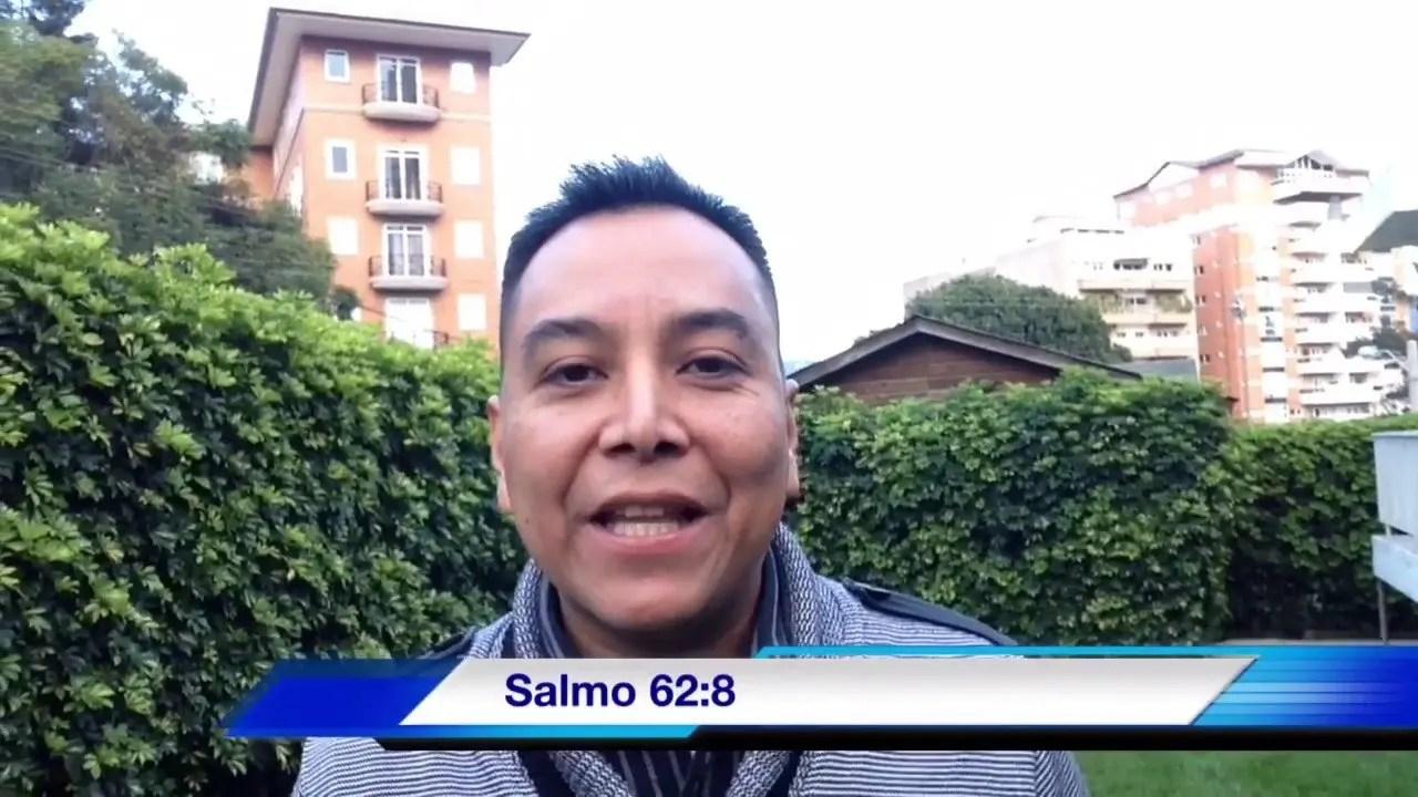 Lee más sobre el artículo Confía en Dios en todo tiempo – Luis Bravo