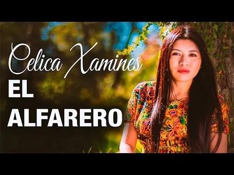 Lee más sobre el artículo El Alfarero – Celica Xamines (Mariachi Video Oficial)