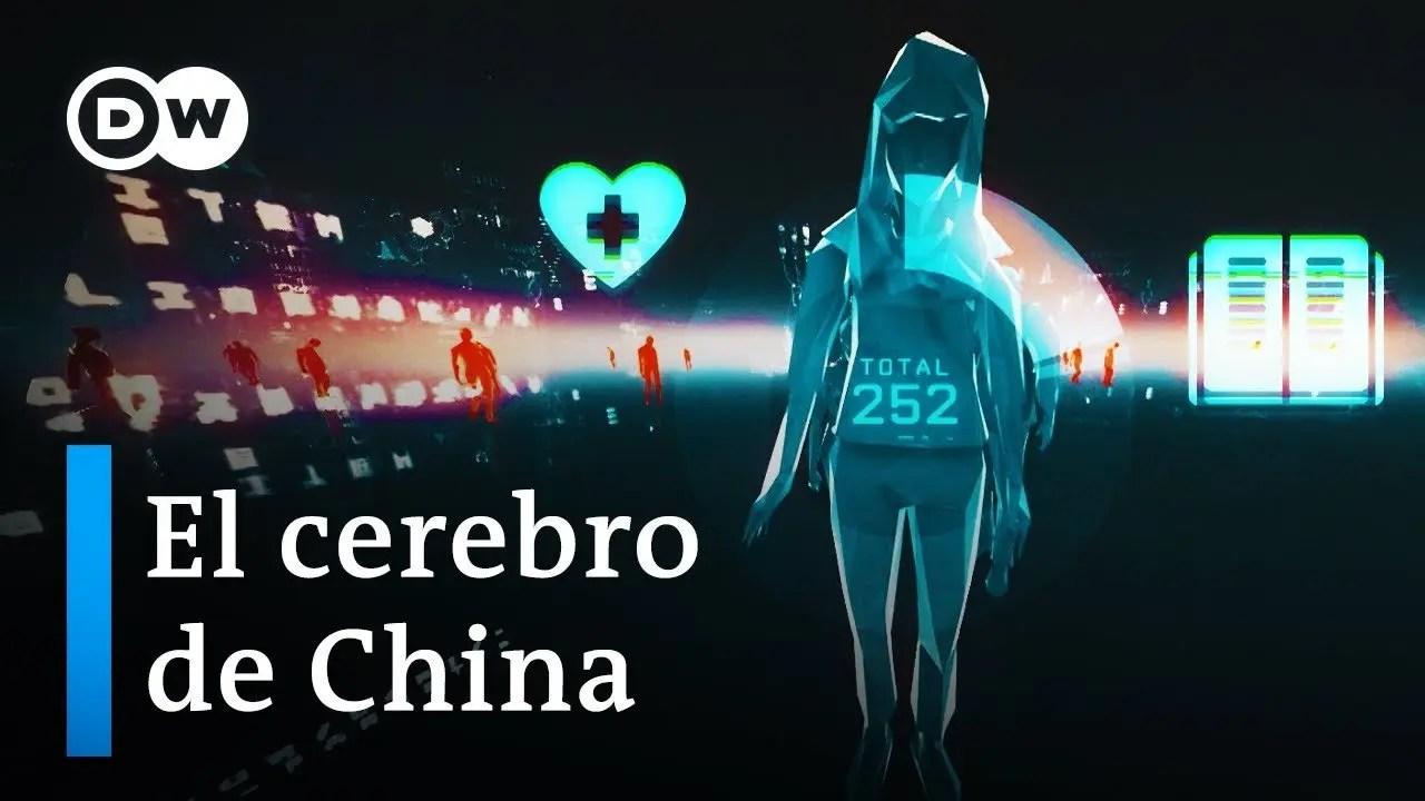 Lee más sobre el artículo China: Sistema de vigilancia digital