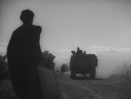 Postwar Kurosawa: No Regrets for Our Youth