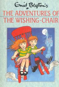 Adventures Of The Wishing Chair No 32 By Enid Blyton