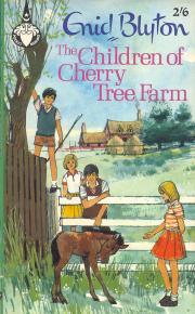 Children of Cherry Tree Farm book cover, still got it!